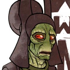 FANART - Star Wars - Rune's Advice