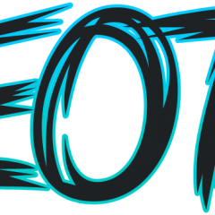 SONAS - Leotah Name Graphic
