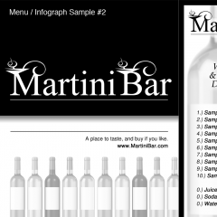 GRAPHIC DESIGN - InfographMenu2