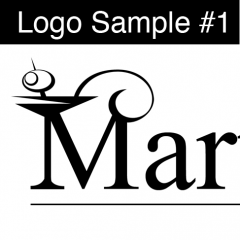 GRAPHIC DESIGN - LogoSample1