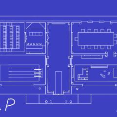 WIP - KimJongIlHouseSketch2