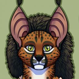 ZYN - Character Final: Cub Sage